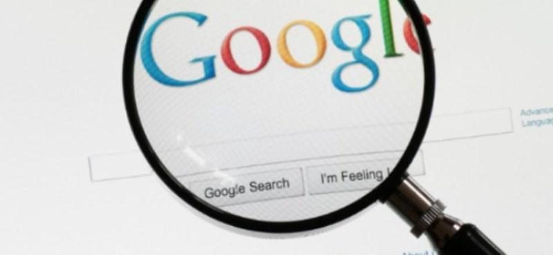 Rákeresett már erre a Google-n?