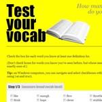Teszteld ingyen, mennyire tudsz angolul