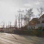 Bezárt csárda lángolt Pécs közelében