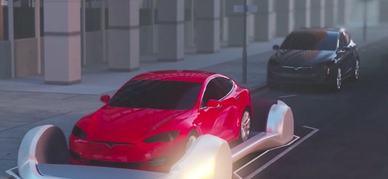 200 km/h-val száguldunk a városban, ha Elon Musk terve megvalósul
