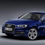 Gázos az Audi új autója