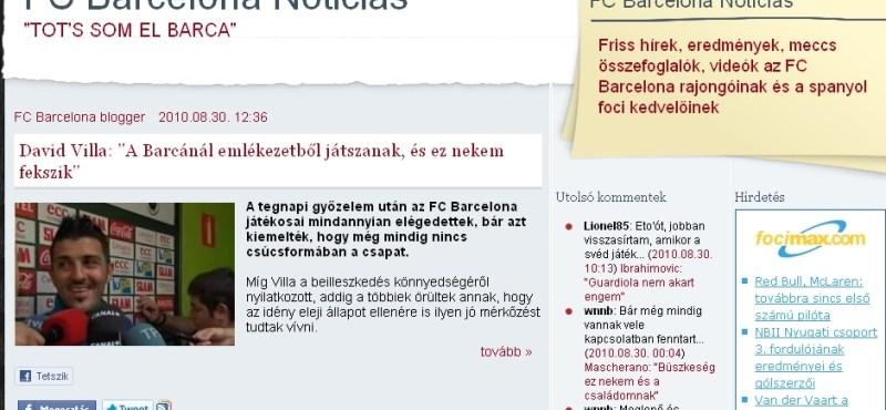 Iniesta Barca-edzői posztra hajt