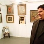 Előkerült a postabankos Princz Gábor - és belecsap az ingatlan bizniszbe