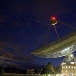 Titokzatos rádiójeleket fogott az űrből egy brit columbiai rádiótávcső