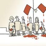 """Gorenje-turizmus, használtautó-piac: végképp karikatúra lett az utolsó """"ünnepi"""" november 7."""