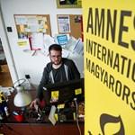 Több Amnesty International-aktivista telefonjára próbáltak izraeli kémprogramot telepíteni