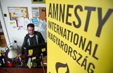 """""""Így nevelj szófogadó állampolgárt!"""" – megszólalt a NAT-ról az Amnesty International"""