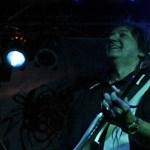 Elhunyt a Hungária és a Dolly Roll gitárosa