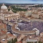 Ingyenesen elérhető lesz a Vatikáni Könyvtár gyűjteménye