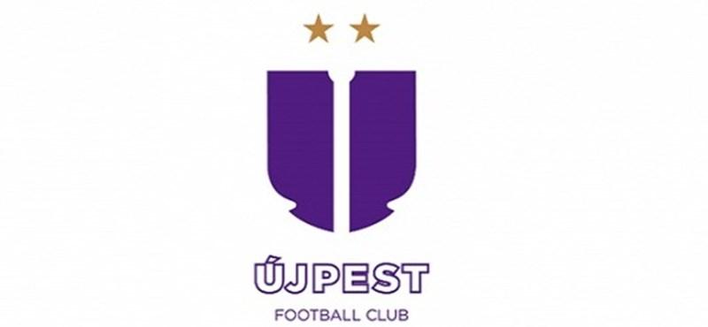 Döntött a Kúria, maradhat az Újpest új címere