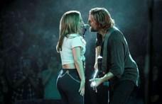 Mégis hányszor káromkodik Bradley Cooper a Csillag születikben?