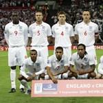 Így nyeri meg Anglia a focivébét