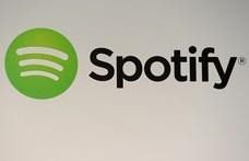 Hirdetésekhez is használja a felhasználók beszédét a Spotify