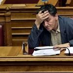 Görög válság: A harmadik segélyprogramról is leülnek tárgyalni