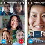 Kellemes újdonság jön a Skype-ba