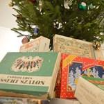 A Posta még mindig küzd a karácsonyi ajándékokkal
