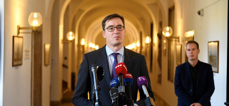 Karácsony a Tiborcz-adóról: Már készül a jogszabály