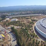 Vége júniusnak, így áll most az Apple Park – videó