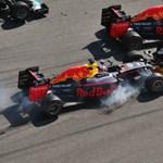 A Red Bull kirúgta Kvjatot