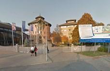 A református egyházé lehet a Kaposvári Egyetem