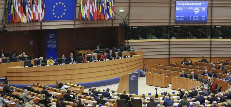 Hamarosan ki kell írni Magyarországon az EP-választás időpontját