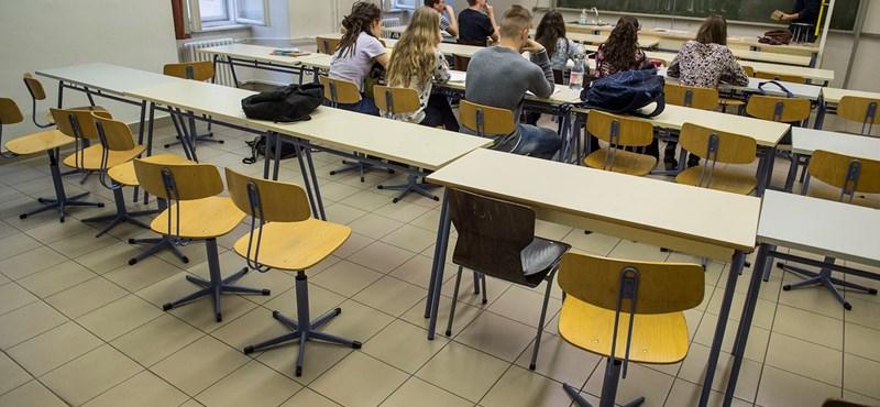 A magyar tanárok a legrosszabbul keresők között vannak Európában, és tömegesen menekülnek a pályáról