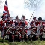A vereség szimbóluma: 200 éves Waterloo