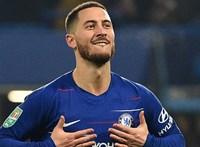 Kizárták a Chelsea-t az átigazolási piacról