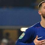 Csillagászati összegért sem adná el sztárját a Chelsea