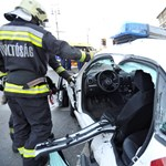 Ismert zenész divatterepjárója okozta a tegnapi budapesti rendőrautós balesetet