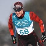 Itt az újabb címvédés a téli olimpián