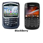 A RIM (Blackberry) nem áll be a sorba, de vajon jól teszi?