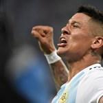 Argentína továbbjutott, Izland és Nigéria kiesett