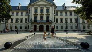 Az Eszterházy Károly Egyetemen sem elképzelhetetlen a fenntartóváltás