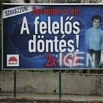 Szociális sovinizmus, magyarellenes hergelés: mindörökké 2004.