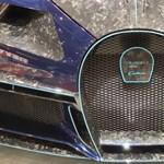 Beültünk a világ első tuningolt Bugatti Chironjába