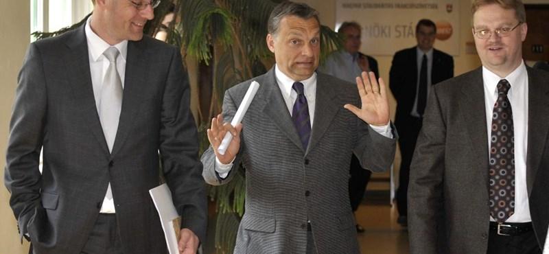 Orbán mindenkit meglepett, pedig egyszerű oka van az ősfideszes menesztésének