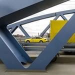 Fotók: Átadták a forgalomnak Budapest legújabb hídját