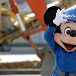 Disneyland is bezárt a koronavírus terjedése miatt