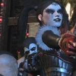 Harley Quinn bosszúja (videó)