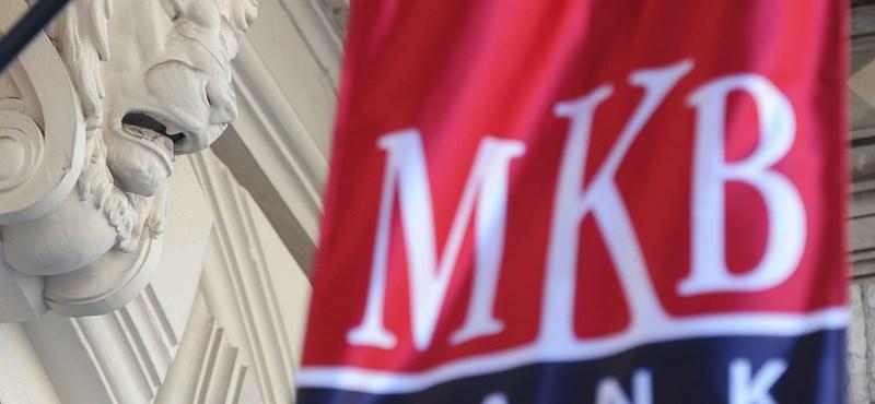 Reuters: Megveheti az OTP az MKB-t