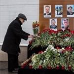 Légi katasztrófa: a Charlie Hebdo magára hívta az oroszok haragját