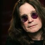Ozzy Osbourne Parkinson-kóros