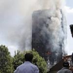 A brit House Of Cards 24 éve megjósolta a londoni toronyház kiégését