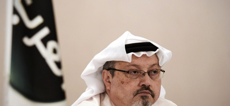 Fojtófogás végezhetett a szaúdi újságíróval