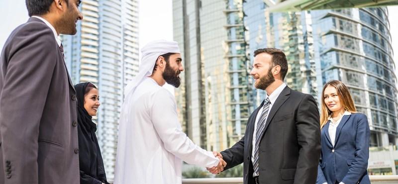 Megéri Dubajban vállalkozni, de talpat ne villantsunk, mert bukhat az üzlet