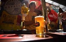 A britek beelőznek: ott már este tízkor zárniuk kell a kocsmáknak és éttermeknek