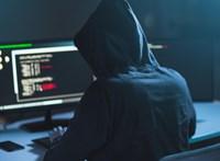 Hackerek törhették fel a Nemzeti Színház honlapját