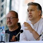 Rövid tájékoztató Orbán Viktor részére