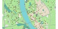 java magyarország térkép Tech: Szavazhat: melyik magyar városban szeretne Pokémon GO  java magyarország térkép